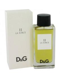 Dolce & Gabbana Anthology 11 La Force 100 ml EDT UNISEX TESTER