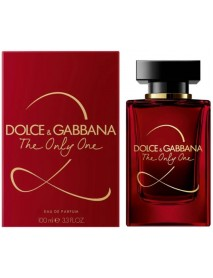Dolce & Gabbana The Only One 2 100ml EDP Woman