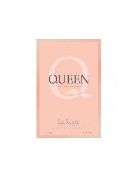 Luxure Queen 100 ml EDP