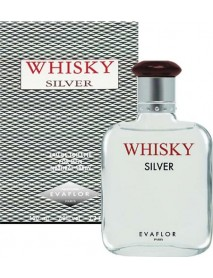 Whisky Silver 100 ml EDT