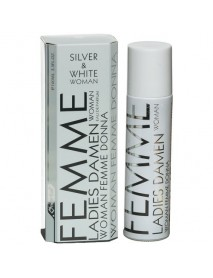 Silver and White Woman 100 ml EDP