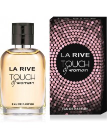 La Rive Touch Woman 90 ml EDP