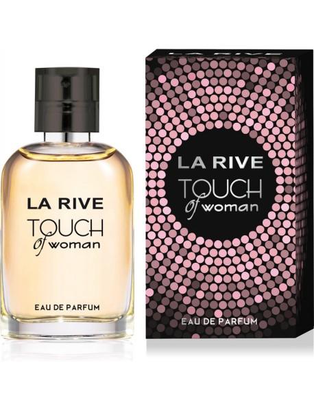 La Rive Touch Woman 90 ml EDP