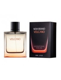 Volcano New Brand 100 ml EDT