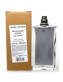 Abercrombie & Fitch First Instinct 100 ml EDT MAN TESTER