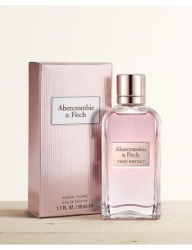 Abercrombie & Fitch First Instinct For Her 100 ml EDP WOMAN TESTER