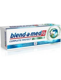 Blend-a-med Complete Protect 7 prírodných bylín zubná pasta 75ml
