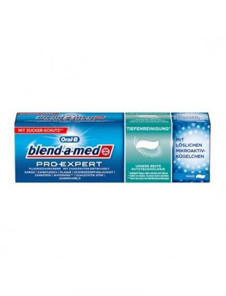 Blend-a-med Pro Expert zubná pasta 75 ml