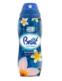 Brait dry mist relaxing moments 300 ml
