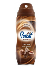 Brait dry mist choco dream 300 ml