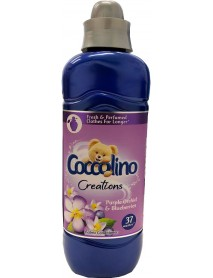 Coccolino Purple orchid&Blueberries aviváž 925 ml