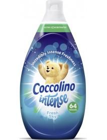 Coccolino intense Fresh sky aviváž 960 ml