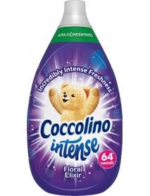 Coccolino Intense Floral elixir aviváž 960 ml