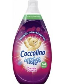 Coccolino intense Fuchia Passion aviváž 960 ml