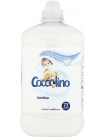 Coccolino Sensitive aviváž 1,8 l