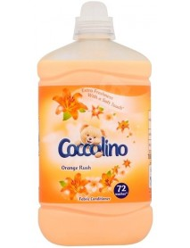 Coccolino Orange Rush aviváž 1,8 L