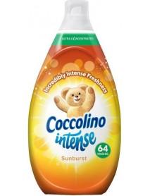 Coccolino intense Sunburst aviváž  960 ml