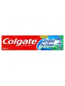 Colgate Triple Action zubná pasta 100 ml