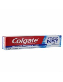 Colgate Sensation White zubná pasta 75 ml