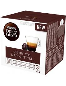 Nescafé Ristretto Napoli Style 16ks