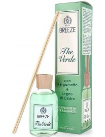 Breeze aromatický difuzér The Verde 100 ml