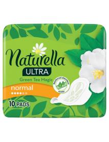Naturella Ultra Normal Green Tea 10 ks