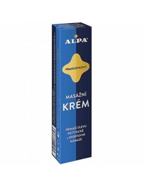 Alpa Masážny krém 40 g