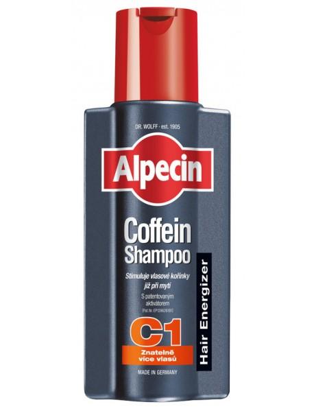 Alpecin šampón s kofeínom C1 250 ML