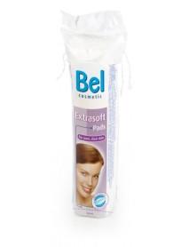 Čistiace vatové tampóny Bel Extra Soft 70 ks