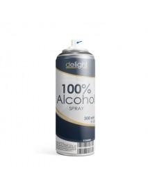 DELIGHT ALCOHOL 100 % 300 ML