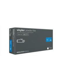 Mercator Vinylové Rukavice (M) 100 ks