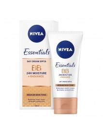 Nivea BB krém Essentials 50 ml