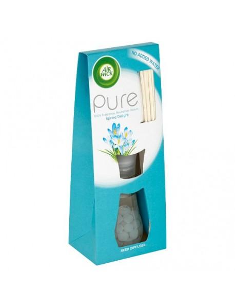 Air Wick vonné tyčinky Pure Svieži Vánok 25 ml