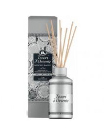 Tesori d´Oriente Muschio Bianco aromatický difuzér 200 ml