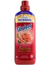 Fabuloso aviváž Estratto di Rosa e Legno di Cedro 1L