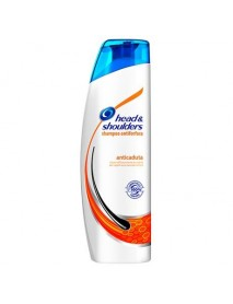 Head & Shoulders Anticaduta šampón 400ml
