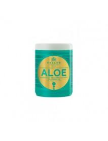Kallos Aloe Maska 1L