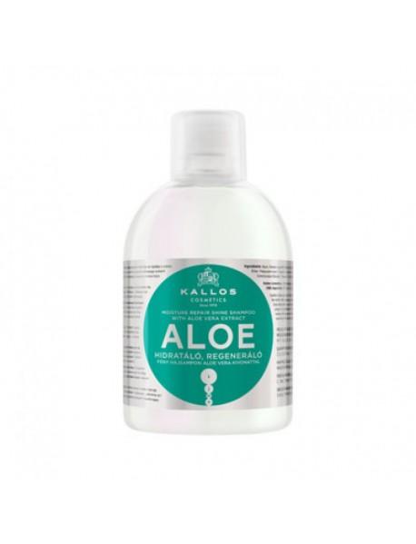 Kallos Aloe šampón na vlasy 1L