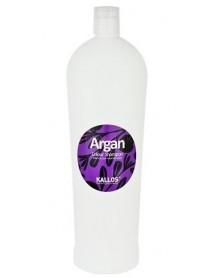 Kallos Argan Shampoo 1L