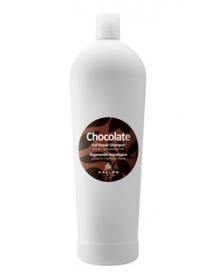 Kallos Chocolate Full Repair šampón na vlasy 1L