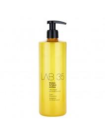 Kallos LAB 35 Volume and Gloss shampoo 500ml