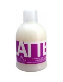 Kallos Latte šampón na vlasy 1L