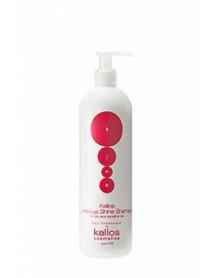 Kallos KJMN Luminous Shine šampón 1L