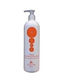 Kallos KJMN Volumizing šampón 1L