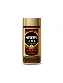 Nescafé Gold Edelmischung instantná káva 200 g