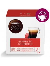 Nescafé Dolce Gusto Generoso Espresso 16ks