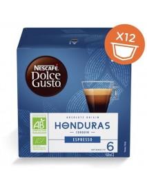 Nescafé Dolce Gusto Honduras Corquin Espresso 12 ks