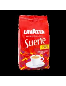 Lavazza Suerte zrnková káva 1Kg