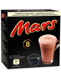 Mars kapsulový nápoj Dolce Gusto 8 ks