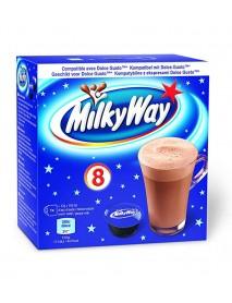 Milky Way kapsulový nápoj Dolce Gusto 8 ks